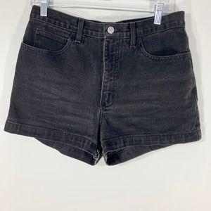 Guess VTG 90s Jean Shorts